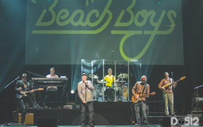 The Beach Boys Reunite At Fort Lauderdale This fourth of July!