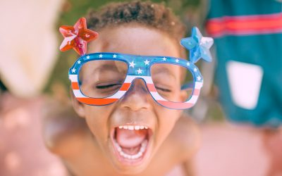 Celebrate 4th of July at Hollywood Beach, Fort Lauderdale, FL