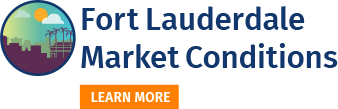 Fort Lauderdale Market Conditions